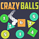 Crazy Balls - HTML5 Game (CAPX) - CodeCanyon Item for Sale