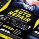 Auto Repair - GraphicRiver Item for Sale