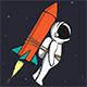RocketSpaceman