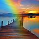 Rainbow Maker Photoshop Action - GraphicRiver Item for Sale