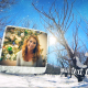 Winter Slide - VideoHive Item for Sale