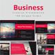 Business Multi-purpose Google Slides Presentation Template - GraphicRiver Item for Sale
