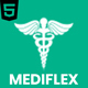 Mediflex - Medical Doctor & Health Care HTML Template - ThemeForest Item for Sale