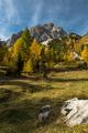 Autumn in SLovenia mountains - PhotoDune Item for Sale