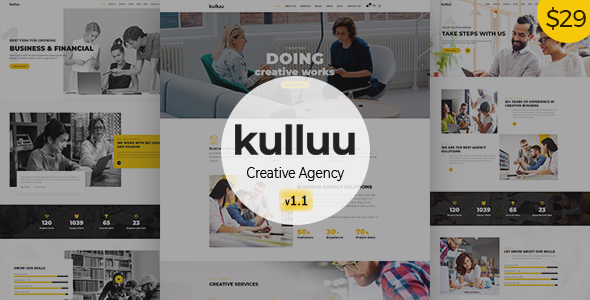 https://themeforest.net/item/kulluu-creative-agency-wordpress-theme/23098461?ref=dexignzone
