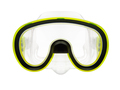 Isolated snorkeling or diving mask - PhotoDune Item for Sale