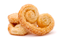 Puff pastry cookies - PhotoDune Item for Sale