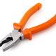 Single orange pliers - PhotoDune Item for Sale