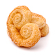 Puff pastry cookies - PhotoDune Item for Sale