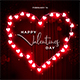Valentines Facebook & Instagram Banner - GraphicRiver Item for Sale