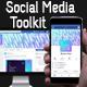 Social Media Toolkit - VideoHive Item for Sale