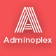 Adminoplex - Codeigniter Admin Integration with User & Role Management