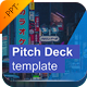 Pitch Deck Powerpoint Template - GraphicRiver Item for Sale