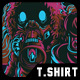 Cold Wars T-Shirt Design