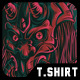 True Blood T-Shirt Design - GraphicRiver Item for Sale