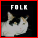 Folk Acoustic Background