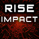 Epic Cinematic Rise Roll Impact Hit