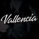 Vallencia - GraphicRiver Item for Sale