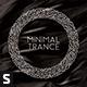 Minimal Trance CD Album Artwork - GraphicRiver Item for Sale