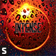 Intense CD Album Artwork - GraphicRiver Item for Sale