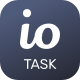 IOTask - Project Management UI Kit