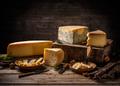 Hard cheese - PhotoDune Item for Sale