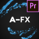 AFX Pack 4: Liquid - Premier Pro Version - VideoHive Item for Sale