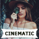 Cinematic Photoshop Actions - GraphicRiver Item for Sale