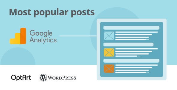 WP Analytify Top Content Shortcodes - CodeCanyon Item for Sale