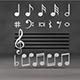 3D Music Symbols - Note Pack - 3DOcean Item for Sale