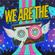 We Are The 90's Flyer - GraphicRiver Item for Sale