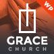 Grace - Church & Religion WordPress Theme - ThemeForest Item for Sale