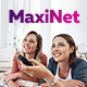 MaxiNet | Broadband & Telecom WordPress Theme - ThemeForest Item for Sale