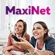 MaxiNet   Broadband & Telecom WordPress Theme - ThemeForest Item for Sale