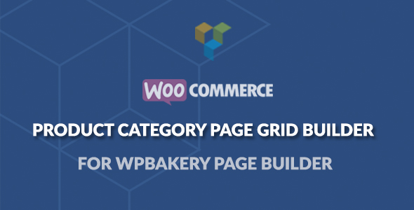 WooCommerce Product Category Page Grid Builder - CodeCanyon Item for Sale