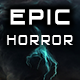 Dark Epic Horror Trailer Ident & Logo