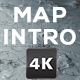 Map Intro Logo Reveal - VideoHive Item for Sale