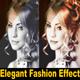 Elegant Fashion Effect - GraphicRiver Item for Sale
