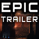 Powerfull Epic Cinematic Ambient Trailer & Logo