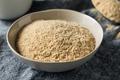 Dry Organic Wheat Germ Flour - PhotoDune Item for Sale