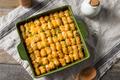 Homemade Tater Tot Hotdish Casserole - PhotoDune Item for Sale