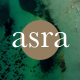 Asra - Exclusive Photography WordPress Theme - ThemeForest Item for Sale