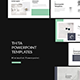 Tita Powerpoint Templates - GraphicRiver Item for Sale