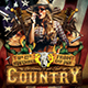 Country Live Flyer Template V1 - GraphicRiver Item for Sale