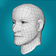 Base Mesh Male - 3DOcean Item for Sale