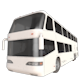 Bus Mock Up - VideoHive Item for Sale