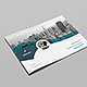 Landscape Bi-fold Brochure - GraphicRiver Item for Sale
