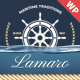 Lamaro - Yacht Club and Rental Boat Service WordPress Theme - ThemeForest Item for Sale