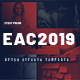 EAC2019 // Event Promo - VideoHive Item for Sale