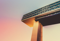 Futuristic Abstract Architecture - PhotoDune Item for Sale